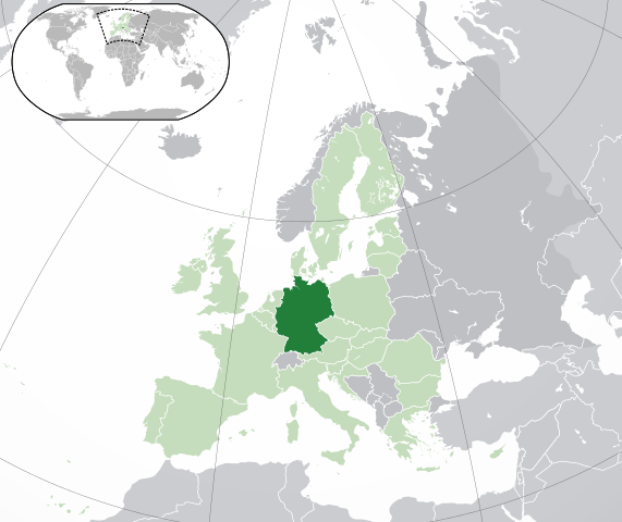 Singlar I Tyskland