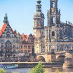 Dresden vid Elbe
