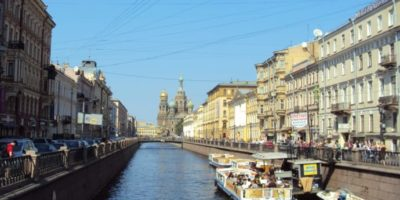 Kryssningar i norra Europa med stopp i Tyskland