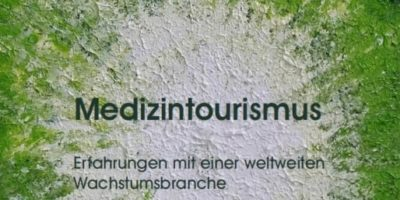 Ny bok om medicinturism till Tyskland